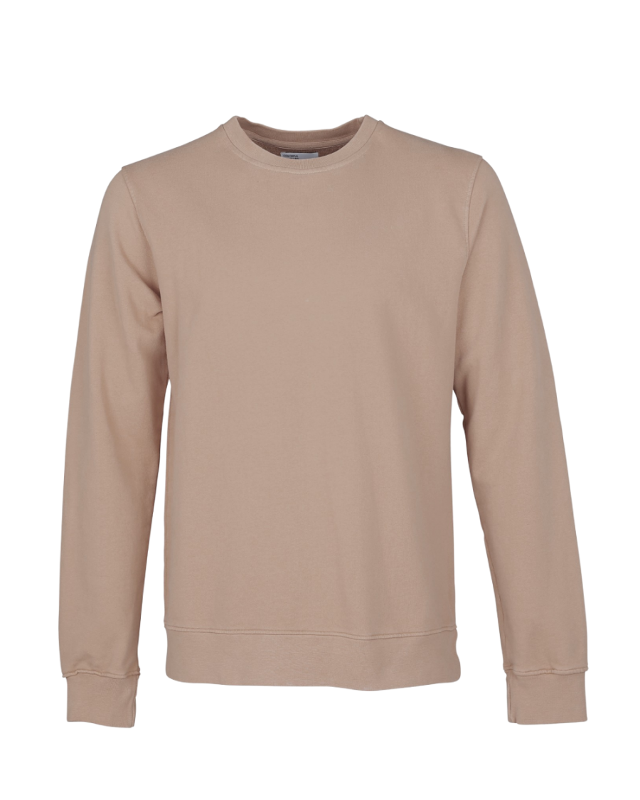 Sweat-shirt-Khaki