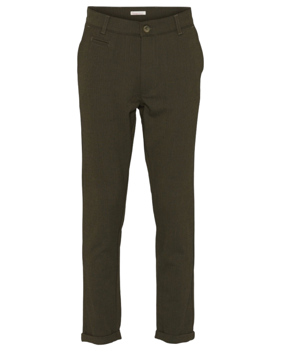 Chino-recyclé-slim-Forest-Night