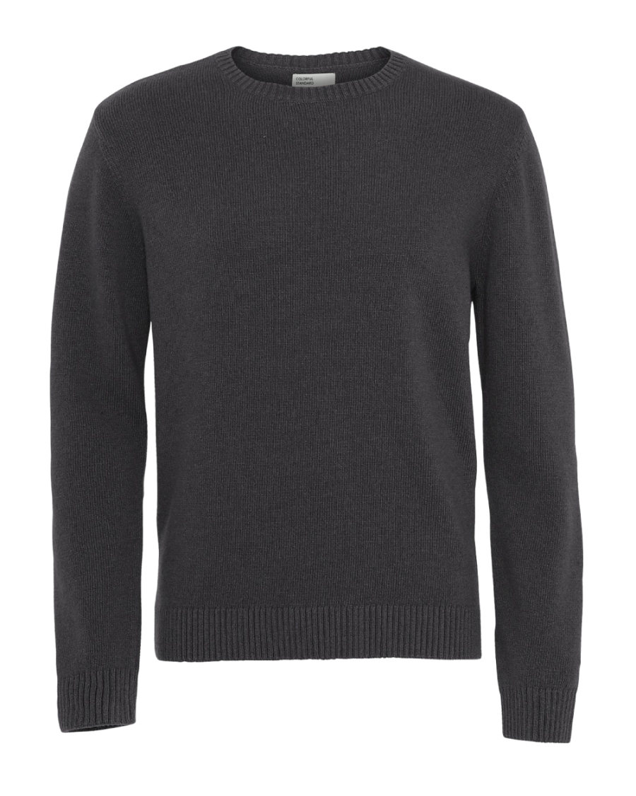 Pull-Laine-Lava-Grey Colorful Standard
