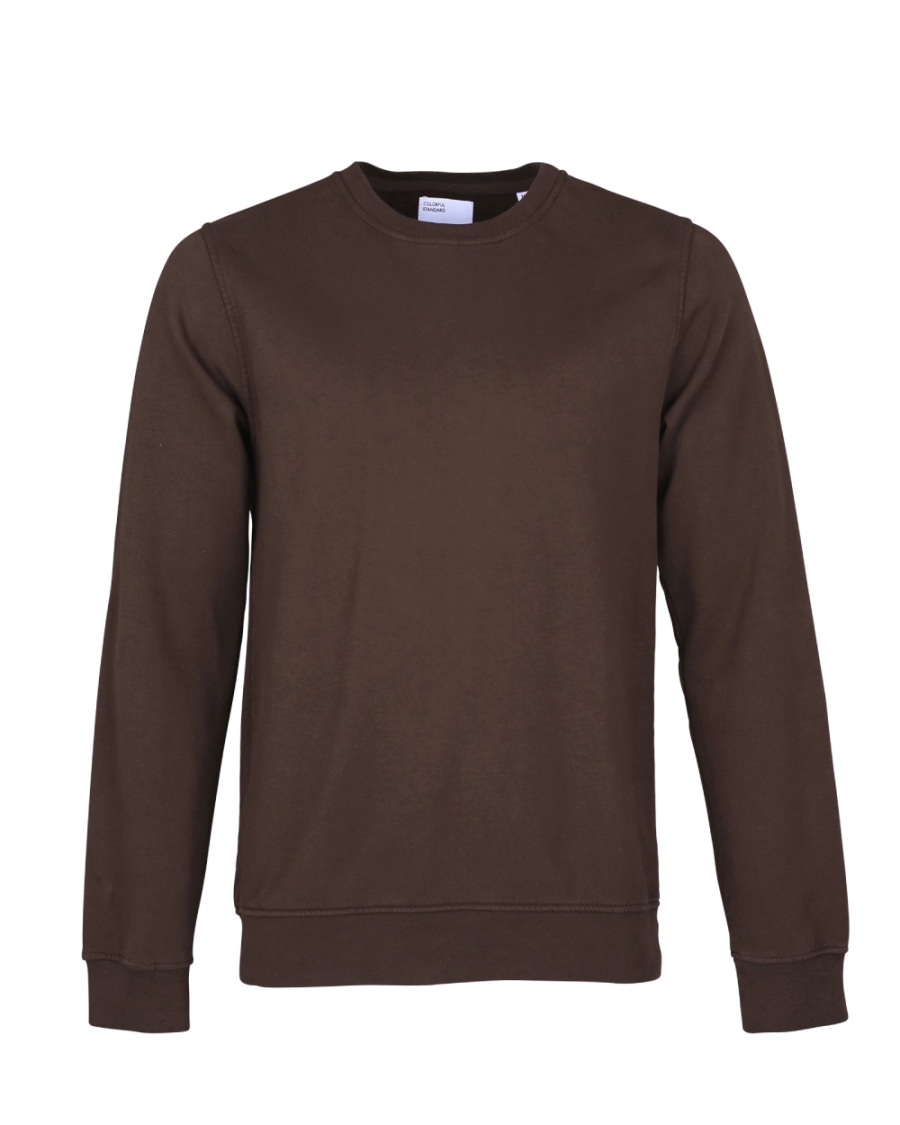 Sweat-shirt-café