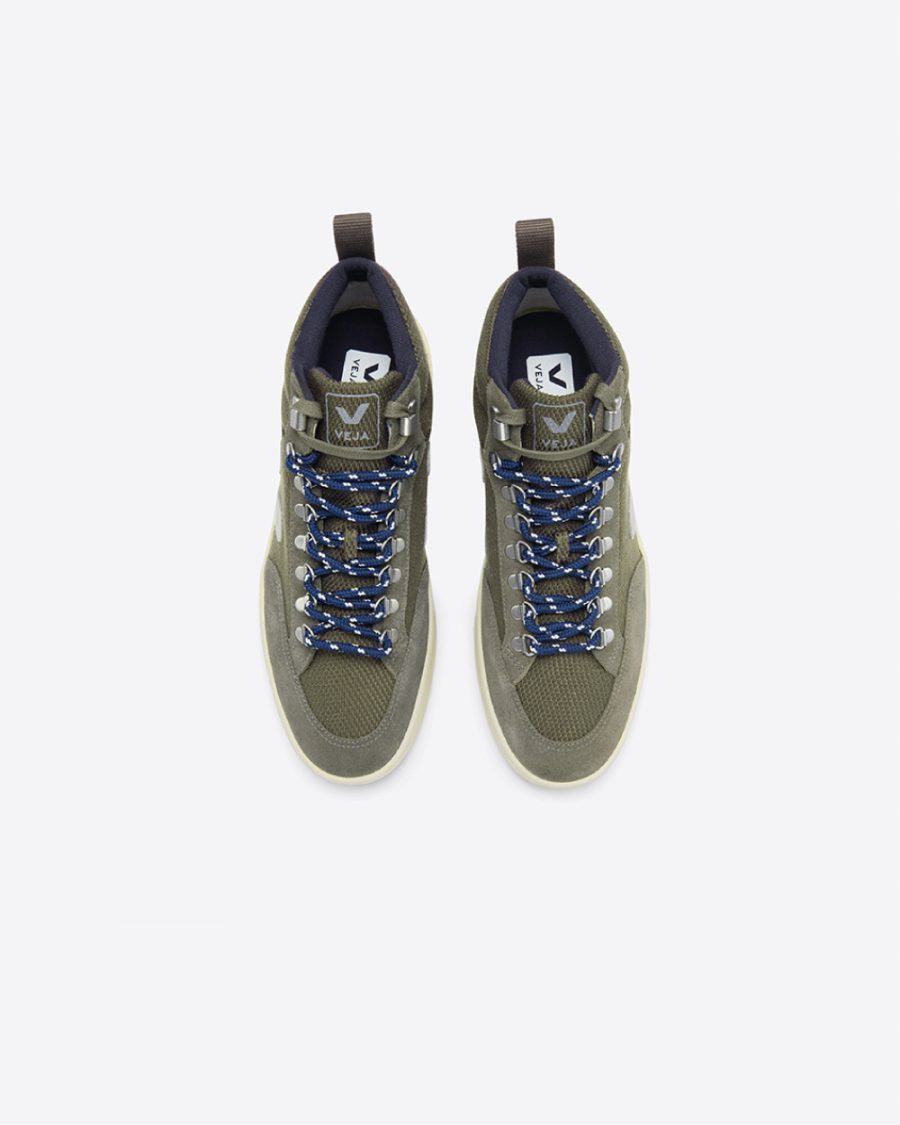 RORAIMA-B-MESH-OLIVE_OXFORD-GREY_BUTTER-SOLE_top