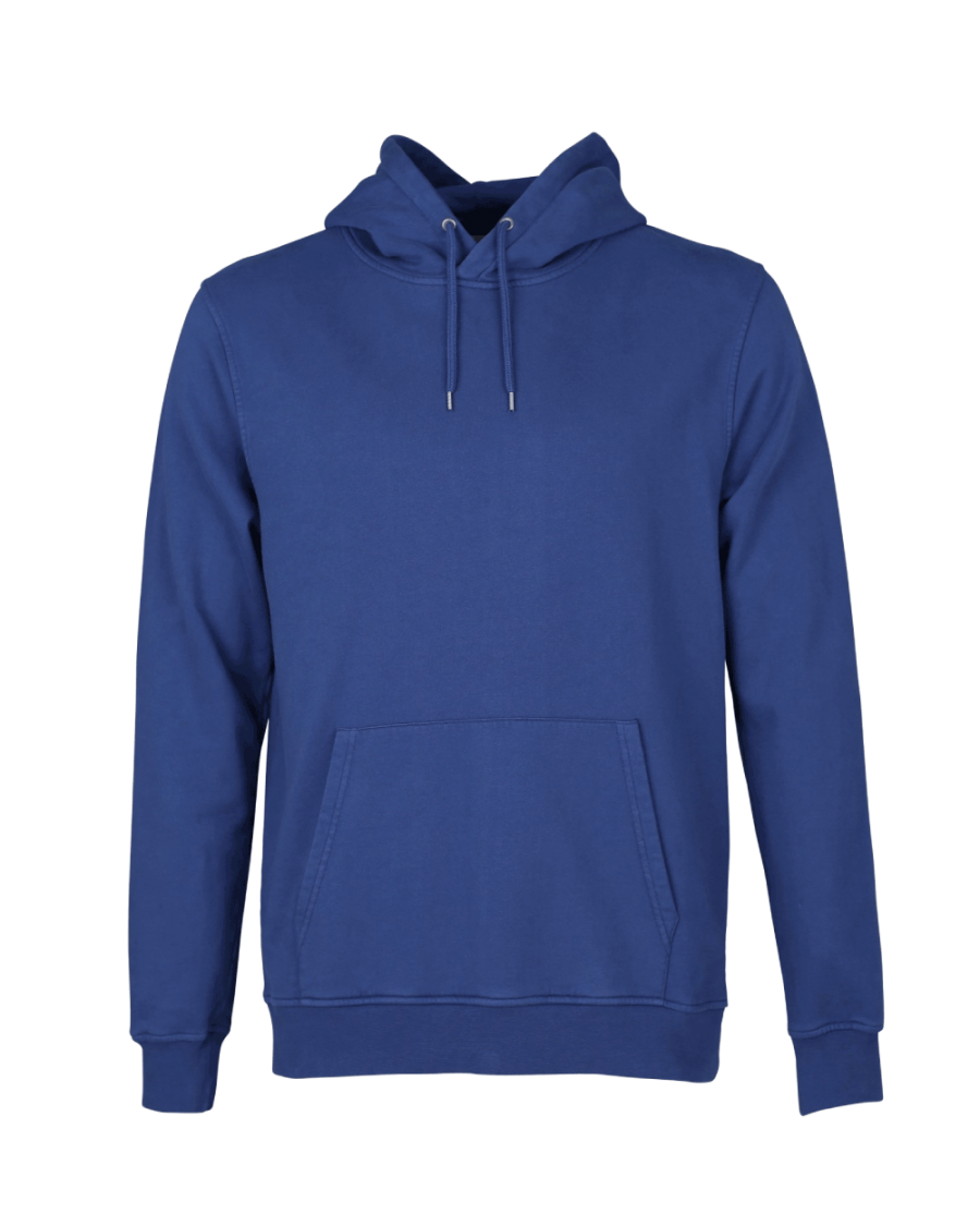 Sweat-capuche---Royal-Blue