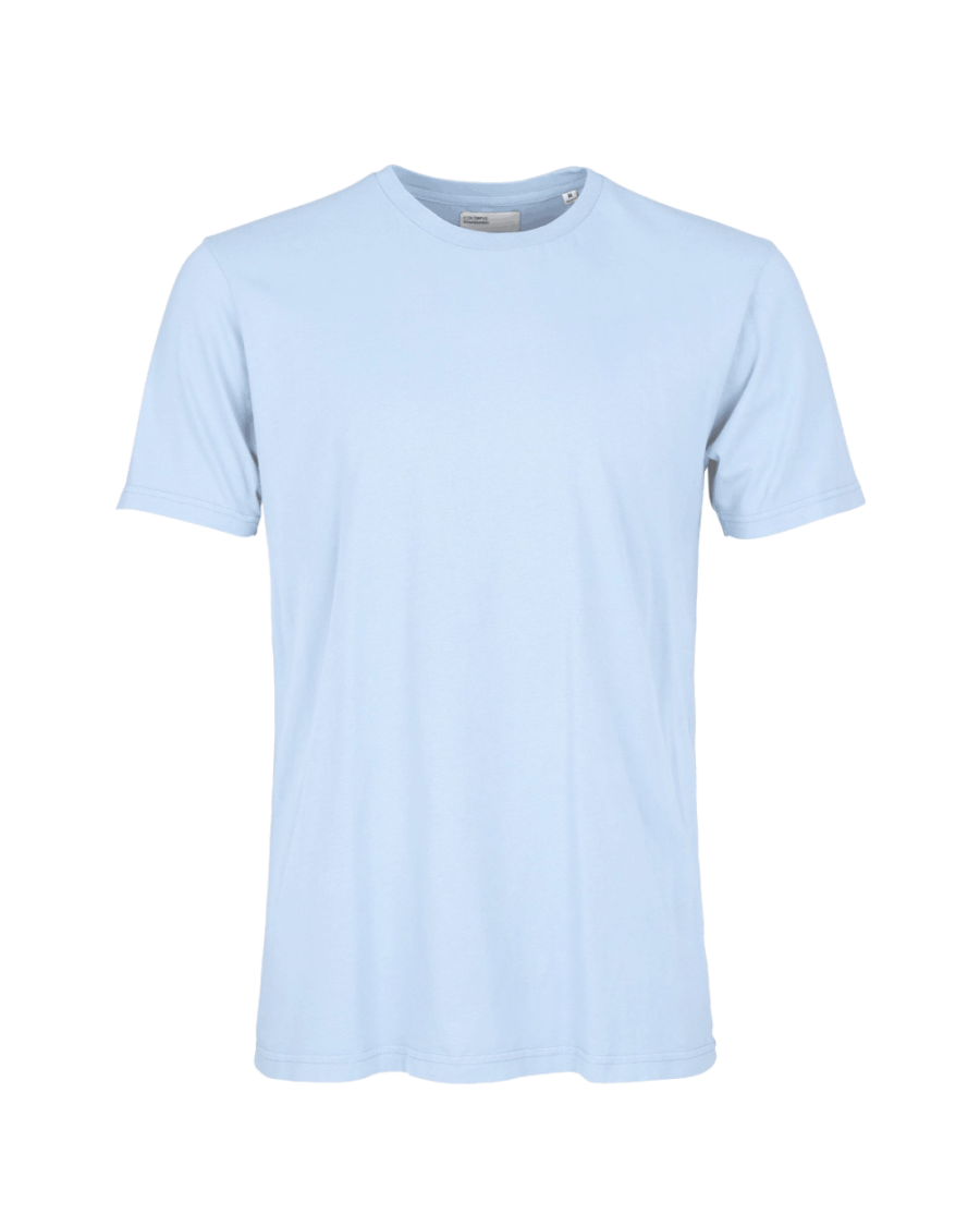 T-Shirt-Polar-Blue